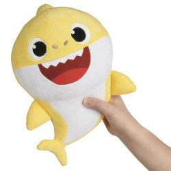 Pinkfong - Music Toy Baby Shark Singing Plush