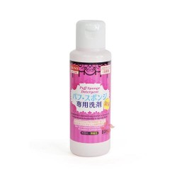Daiso - Detergent For Puff and Sponge 80ml