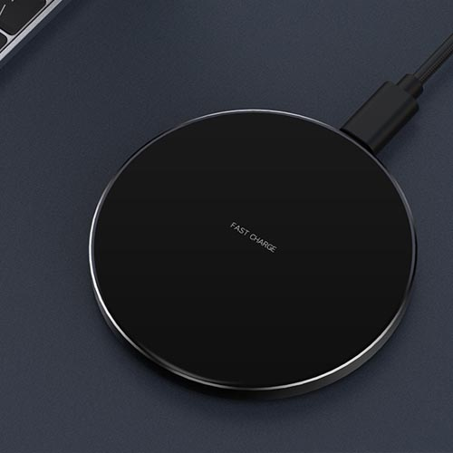 Mobile Wireless Charger